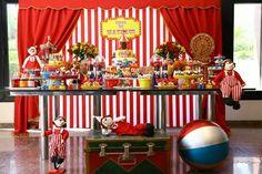 mesa circus