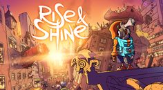 Rise & Shine: Review