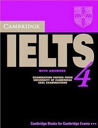 Book Joy Net: Cambridge IELTS 4