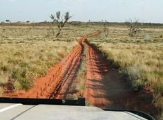The Canning Stock Route is one of the toughest and most remote tracks in the world. It runs from Halls Creek in the Kimberley region of Western Australia to Wiluna in the mid-west region. With a total distance of around 1,850 km (1,150 mi) it is the longest historic stock route in the world.