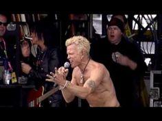 Billy Idol - Rebel Yell Rock Am Ring