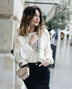 HOW TO CHIC - INSPIRATION #howtochic #ootd #outfit