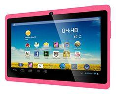 ZeepadA 7DRK Dual Core 4.2 Pink Android Tablet 7 Inch, Mu... https://www.amazon.com/dp/B00KGRNX8S/ref=cm_sw_r_pi_dp_x_VP1GybFXRPB0S