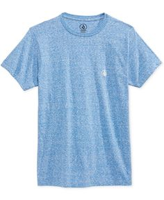 Volcom Men's Circle Heather T-Shirt