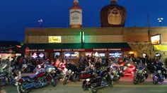 Motor'n | 4½ Essential Things You Will Definitely Need for the Ride to Sturgis