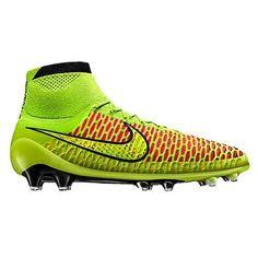 Nike Magista really cool football boots #soccerboots #footballboots #nikemagista