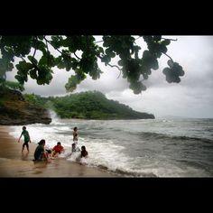 Tali Beach, Nasugbu, Batangas