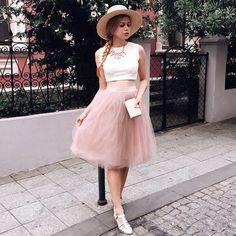 модные юбки весна лето 2017 фото: 69 тис. зображень знайдено в Яндекс.Зображеннях