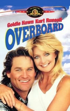 """Um Salto Para Felicidade"" [Overboard, 1987]"