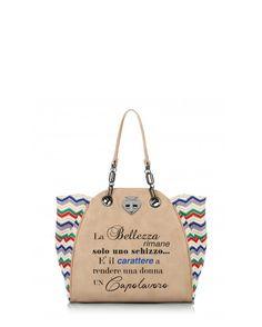 Borsa Le Pandorine collezione PE16. www.caterinaformentini.it