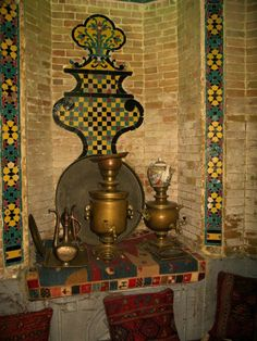 آدرس: خیام - روبروی امامزاده سیدنصرالدین - پ. ۶۰۱ ( 100 متر پایین تر از ایستگاه…