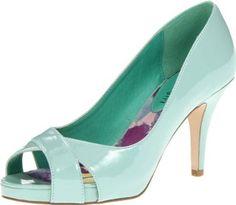 Amazon.com: Madden Girl Womens Gertiee Open-Toe Pump: Shoes