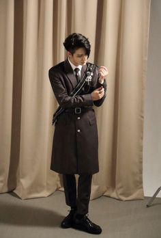 Ateez All To Action Album Behind the Scene Photo K Pop, Kim Hongjoong, Marvel, Seong, One Team, Photo Book, Suit Jacket, Suits, Park