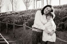 Hada Marina: Vínculos: Elena y Mario