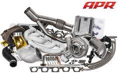 APR 2.5 TFSI Stage 3 GTX Turbocharger System - Audi TTRS