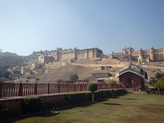 What to See in Jaipur - Amer Fort