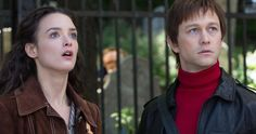 'The Walk' IMAX Trailer Takes Joseph Gordon-Levitt to New Heights -- 'The Walk' stars Joseph Gordon-Levitt as Philippe Petit, whose death-defying Twin Towers high-wire walk made history. -- http://movieweb.com/walk-movie-trailer-imax/