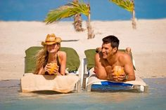 'Tek-it-Easy' Private Island at Holiday Inn Resort Montego Bay, Jamaica. Jamaica Hotels, Jamaica Vacation, Vacation Days, Vacation Resorts, Hotels And Resorts, Dream Vacations, Vacation Travel, Montego Bay All Inclusive, Caribbean All Inclusive