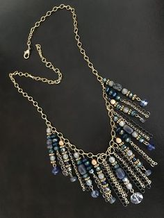 It will take a great deal of research to buy or market jewelery and get the very best precious jewelry sections. Handmade Wire Jewelry, Handmade Necklaces, Boho Jewelry, Beaded Jewelry, Vintage Jewelry, Jewelry Necklaces, Jewelry Design, Bracelets, Jewellery