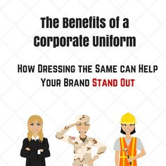 Promotionally Yours: Benefits of Corporate Uniforms- Promotionally Your...