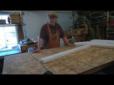 OTB Styrofoam 2x4's, cutting plywood sheets - YouTube Plywood Sheets, Circular Saw, Youtube, Furniture, Home Decor, Decoration Home, Room Decor, Home Furnishings, Home Interior Design