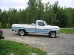 1970 ford truck | dcudmore's FordF150 Regular Cab