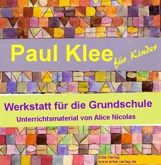 Paul Klee for children cakerecipespins.club: Paul Klee for children: Paul Klee … - Obst Drawing Lessons, Art Lessons, Painting For Kids, Art For Kids, Rembrandt Drawings, Paul Klee Art, Art Education Lessons, Lessons For Kids, Teaching Art
