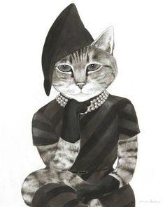 Suzan Herbert's cats (4)