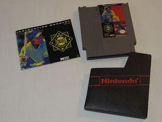 #BoJacksonBaseball #Nintendo #NES #videogame #vintage #retro