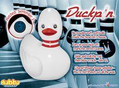 Carry Duckpin