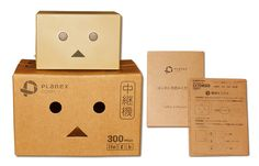 DANBOARD WIRELESS LAN EXTENDER