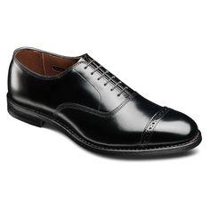 Fifth Avenue - Cap-toe Lace-up Oxford Mens Dress Shoes by Allen Edmonds