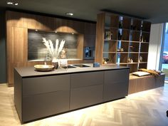 German Kitchen, Small House Design, Küchen Design, Future House, Room Inspiration, Home Kitchens, Storage, Furniture, Home Decor