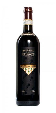 Le Chiuse Brunello di Montalcino