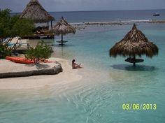 Roatan, Honduras: beach