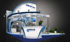 ARKAS Line on Behance