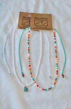 Seed Bead Jewelry, Bead Jewellery, Cute Jewelry, Beaded Jewelry, Jewelry Accessories, Handmade Jewelry, Jewelry Crafts, Summer Bracelets, Cute Bracelets