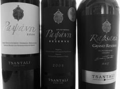 The Tsantali Rapsani wines deliver much quality and are in my view their best product. Wine Packaging, Greek Recipes, Wines, Treats, Bottle, Wrapping, Sweet Like Candy, Goodies, Flask