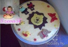 Egon - torta