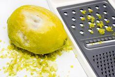 Trucos de cocina: Cómo aprovechar los limones secos