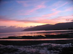Sunrise, Cairns Beach, Australia