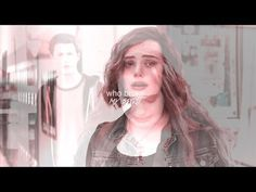 Justin and Hannah   Little Do You Know   13 Reasons Why - YouTube