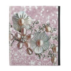 Girly Silver Cute Pink And White Flowers iPad Cases in each seller & make purchase online for cheap. Choose the best price and best promotion as you thing Secure Checkout you can trust Buy bestThis Deals          	Girly Silver Cute Pink And White Flowers iPad Cases lowest price Fast S...