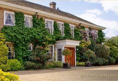 Rectory Farm (Country House) wedding venue in Cambridge, Cambridgeshire