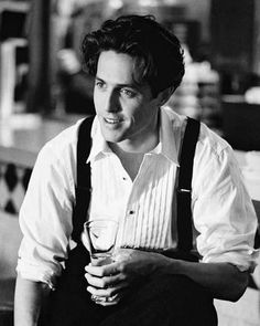 Hugh Grant People Photo - 28 x 36 cm