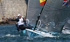Photo #4: July 29, 2012 - UK-regatta - by Dave Jones - 276x460