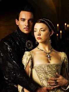 Anne Boleyn & Henry Tudor