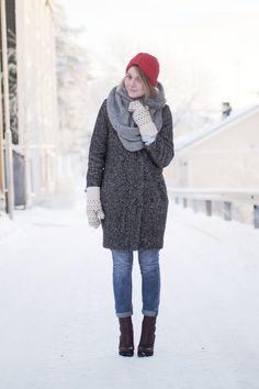 Pupulandia - cute winter style