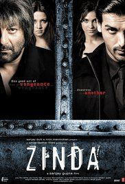 Watch Zinda Movie Online Hq. A man, taken and locked up for 14 years without any sane reason, is suddenly released, and has 4 days to figure out why this was done to him.