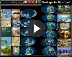 Oefening voor Aardrijkskunde: Geologishe Tijdschaal  geologische tijdschaal, #geologisch, #tijdschaal, geologie, stratigrafie, superpositie, era, #Cambrium, #precambrium, #Ordovicium, #Siluur, #Carboon, #Perm, #Devoon, #Jura, #Krijt, #Neogeen, #Paleogeen, #Kwartiar, Tertiar, periode, geologische periode , geschiedenis, #aarde, #prehistorie, prehisorisch, leven, #evolutie, evolutietheorie, #dinosaurïers, #dino, #mammoet, continent, continenten, #Gondwana, #Baltica, #Pangea, wereld,